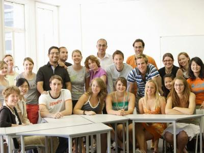 Cambridge Certificate in English Language Teaching (CELTA)